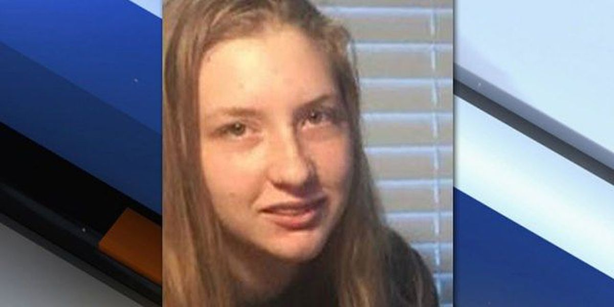 PBSO looking for missing 15-year-old girl