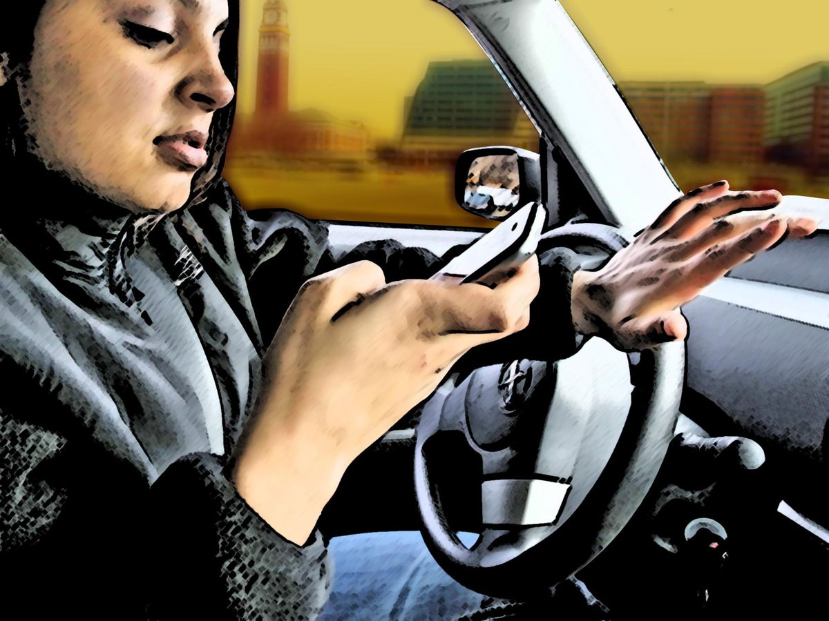 Florida lawmakers debate bill to make texting and driving a primary offense