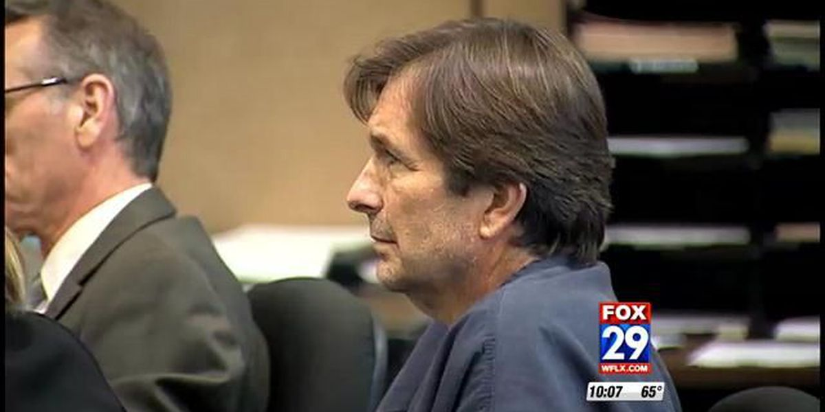 Court grants request John Goodman be moved to state prison in Moore Haven