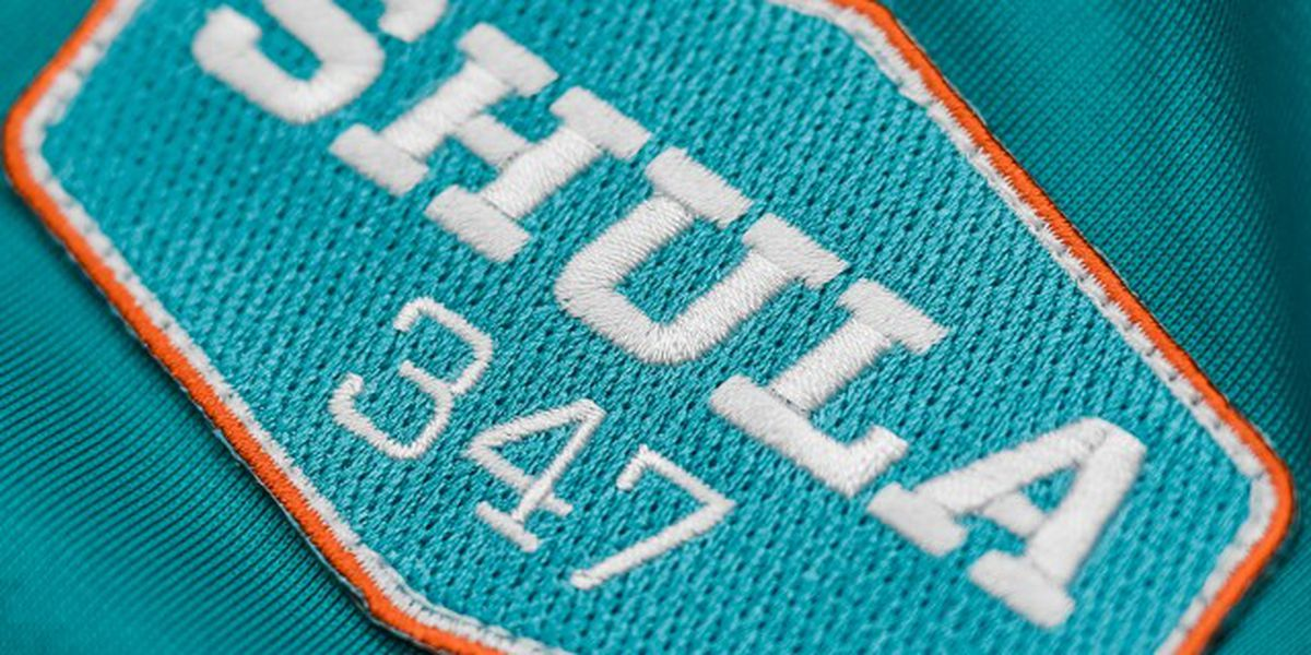 Dolphins to honor Don Shula with commemorative patch