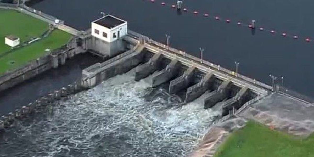 Proposal would send lake discharges underground