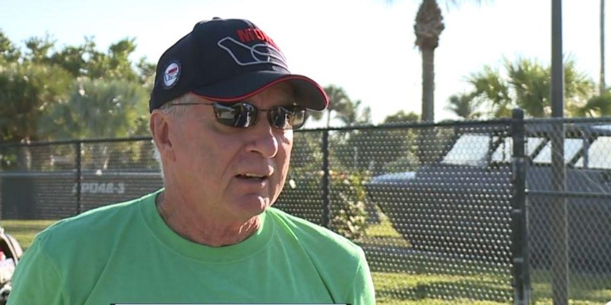 Fort Pierce veterans react to NAS Pensacola shooting