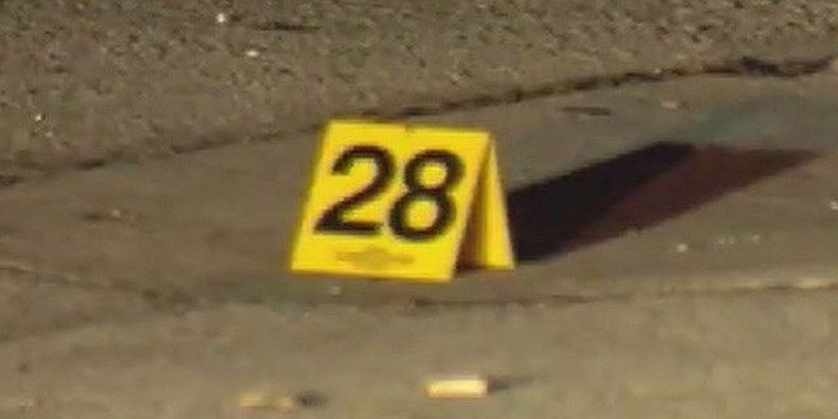 1 dead, 1 injured in 2 Riviera Beach shootings within minutes of each other