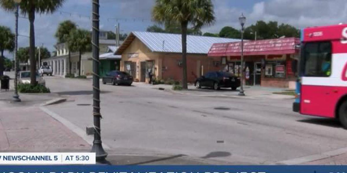 New push to revitalize once-thriving Fort Pierce neighborhood