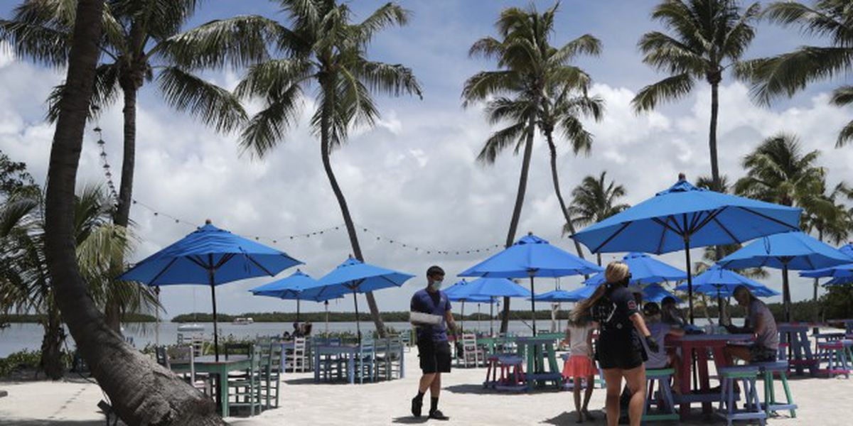 Analysts point to uptick in Florida tourism next year