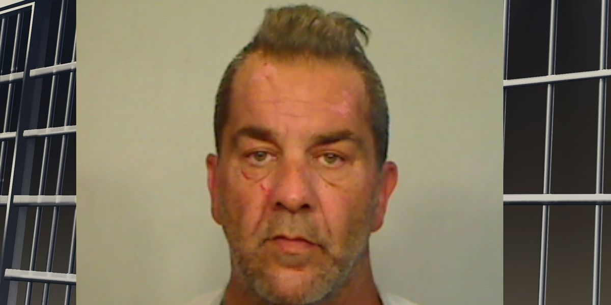 Fla. man attacks cellmate after requesting 'courtesy flush'