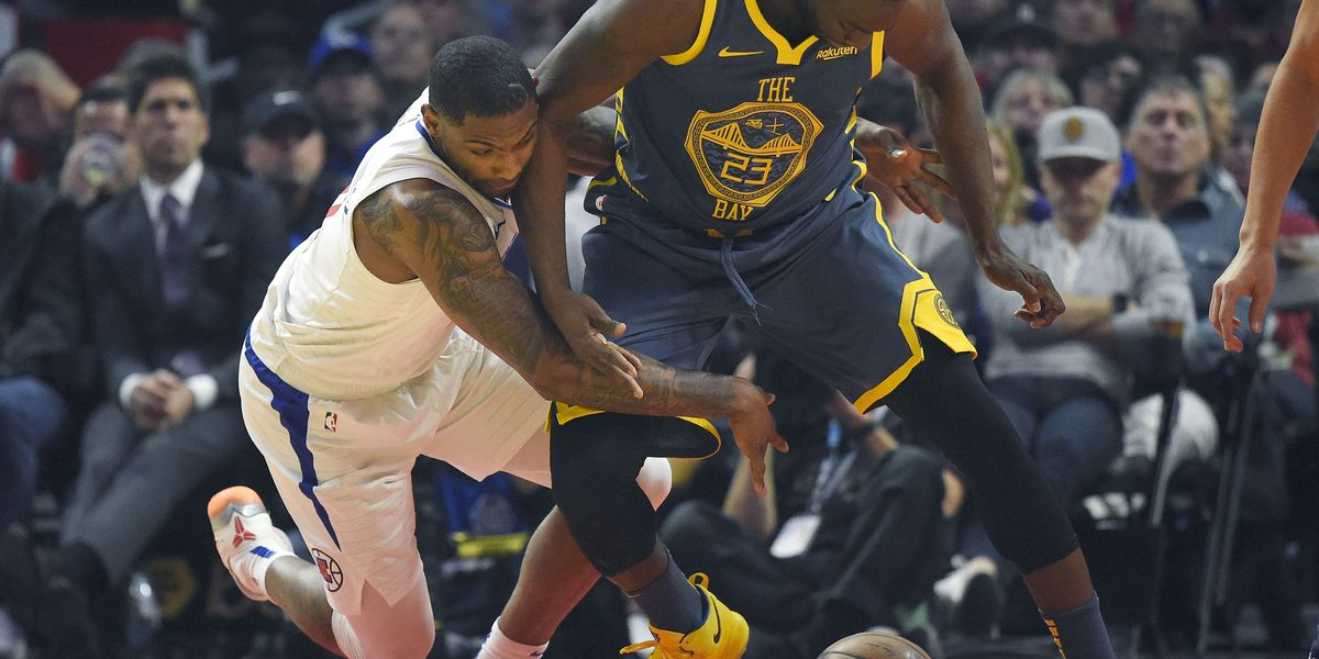 Warriors suspend fiery Green 1 game for detrimental conduct