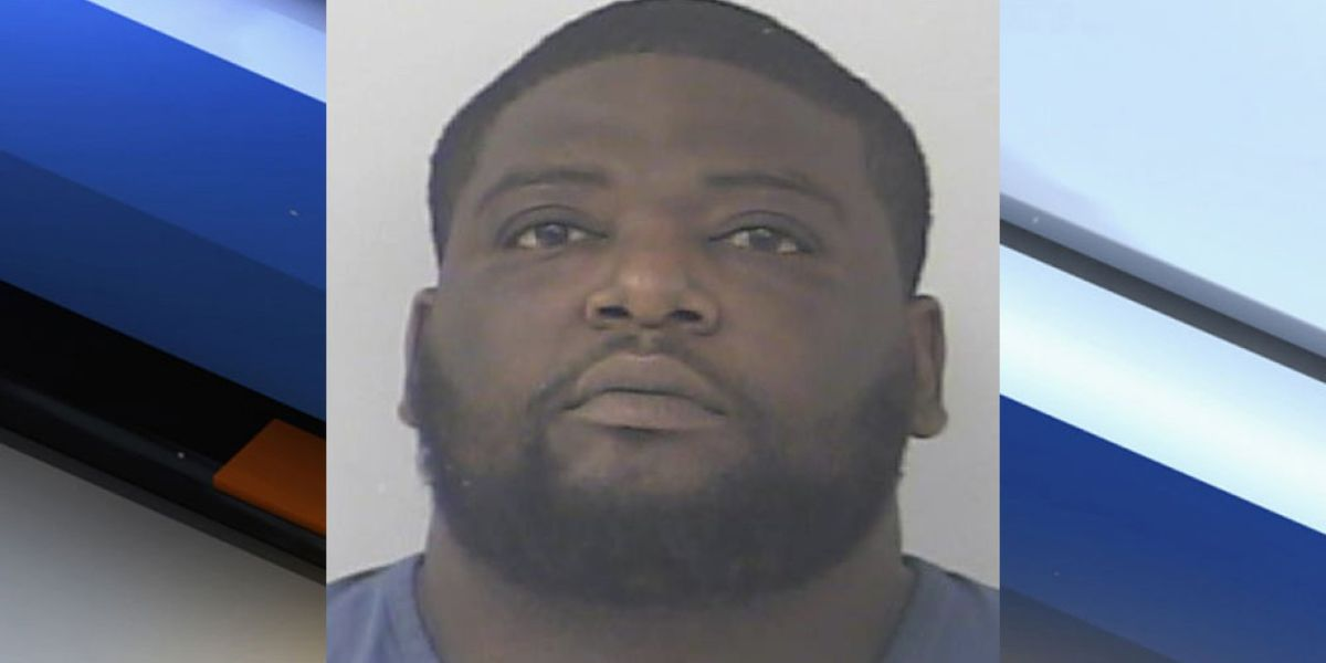 Police: Man tried to get illegal loans from Port St. Lucie bank
