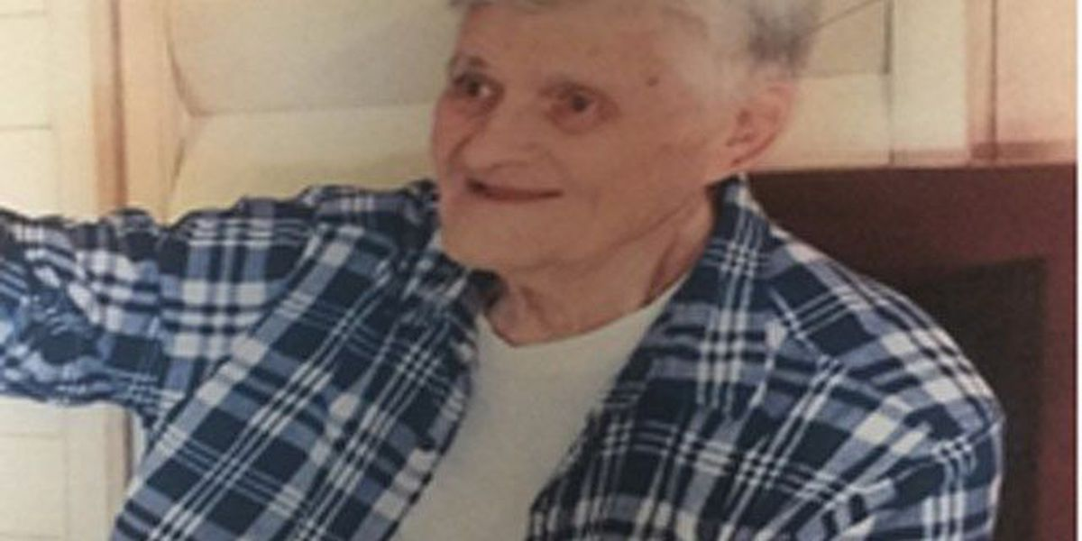93-Year-old PB County man with dementia missing