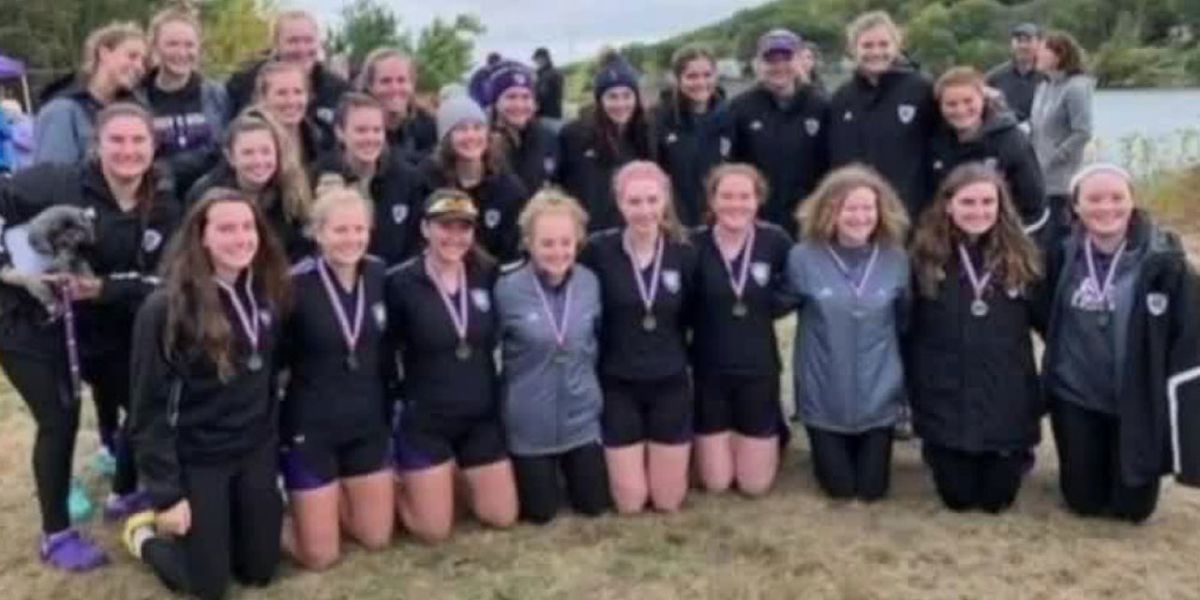 Last Holy Cross rower hurt in Florida crash out of hospital