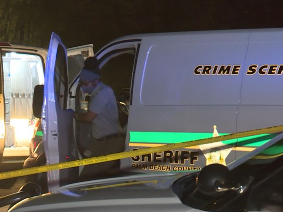 Fight leads to fatal shooting in Jupiter Farms, arrest report says