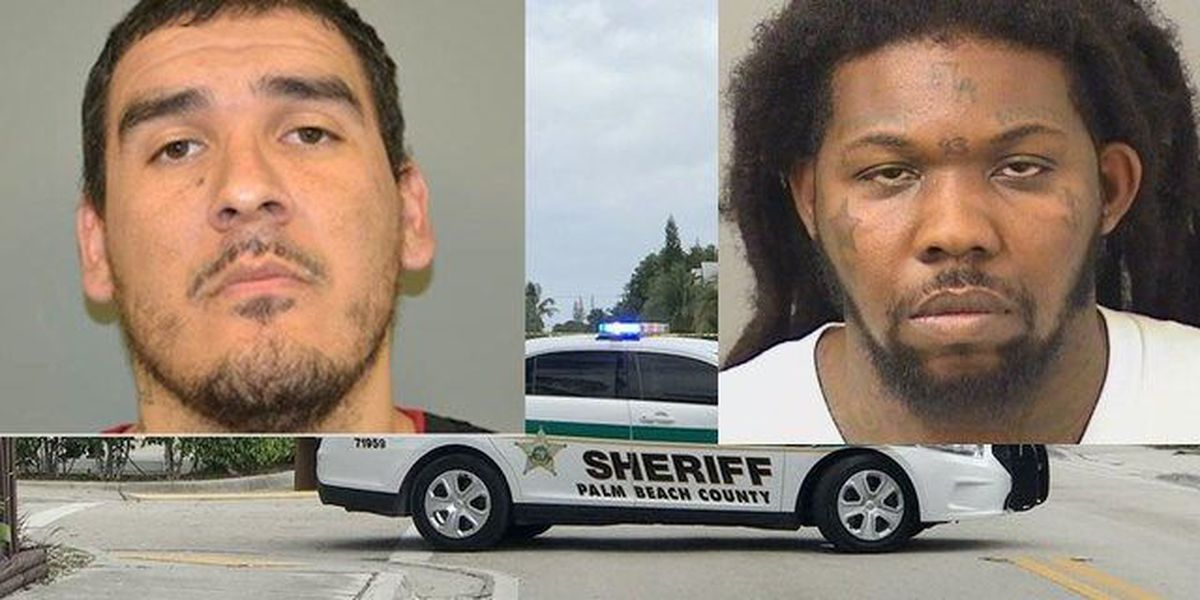 2nd suspect arrested in Lake Worth shooting