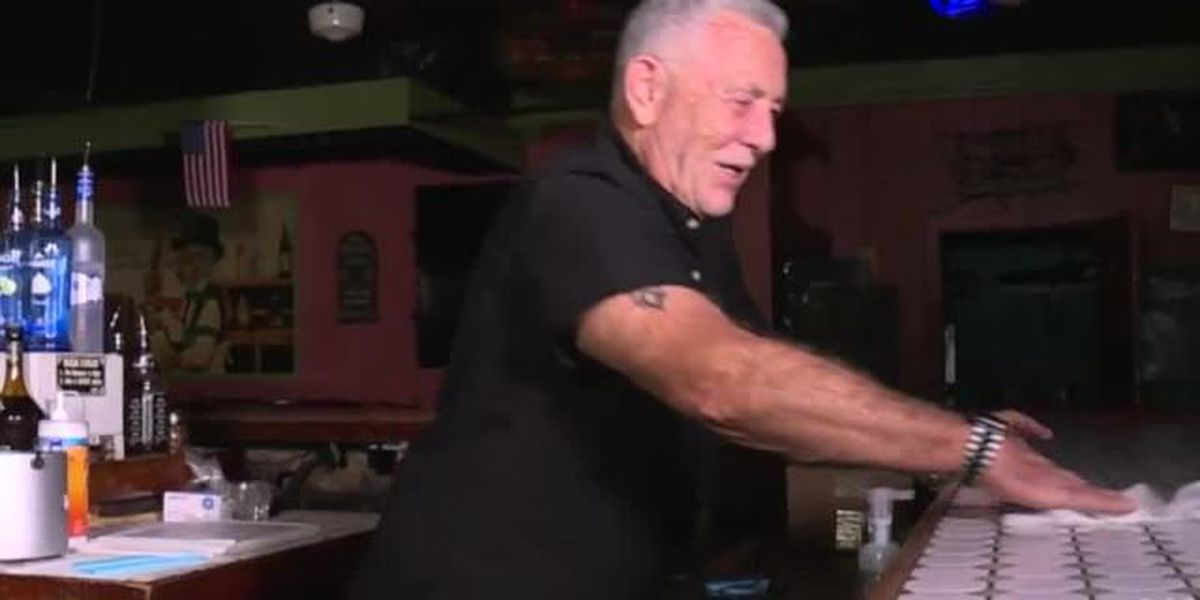 Bars reopen in most of the state, but not Palm Beach County