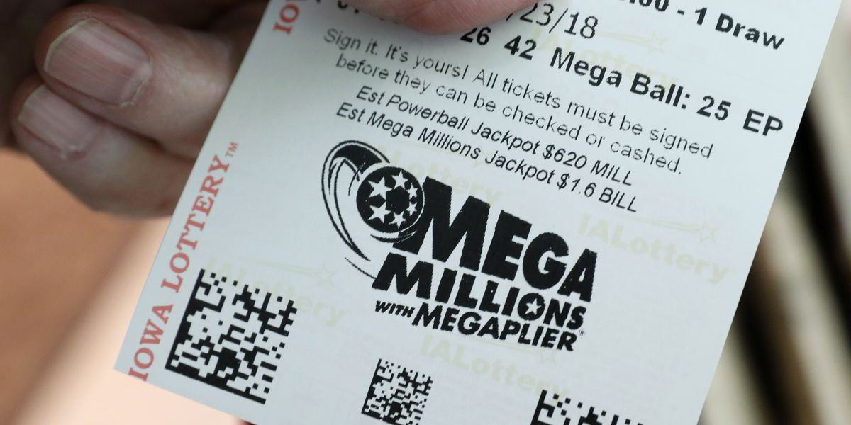 Mega Millions record $1.5B jackpot remains unclaimed after 2 months