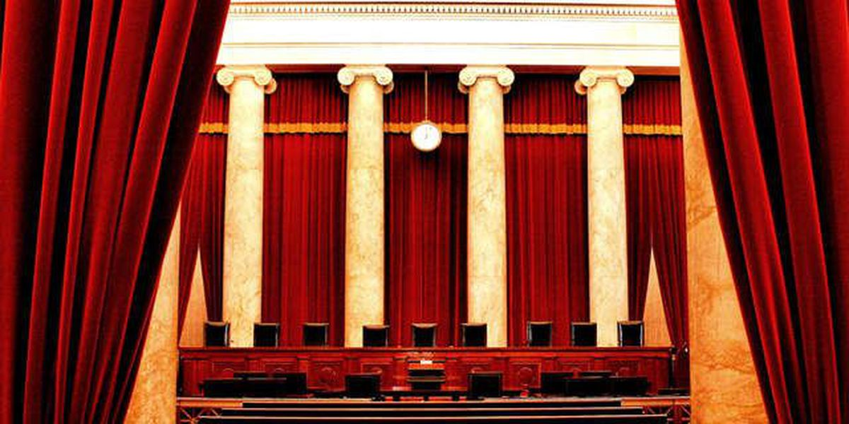 Justices hear free speech clash over trademarks