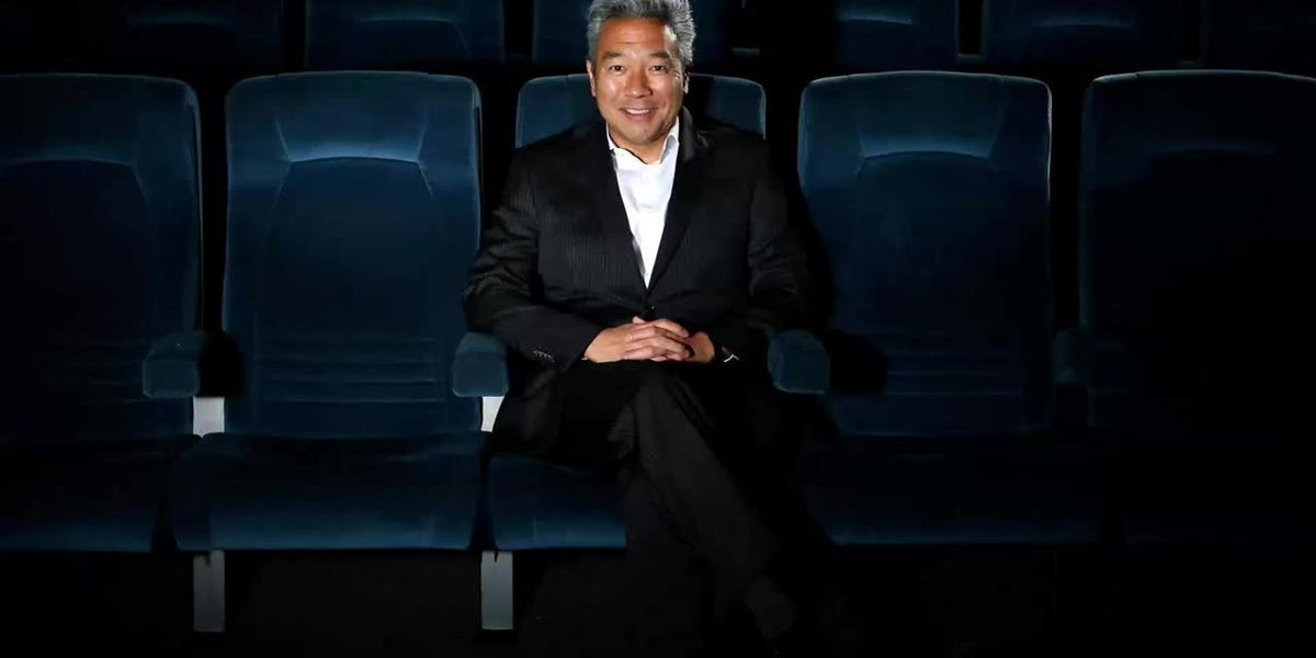 Following recent scandal Warner Bros. CEO Kevin Tsujihara steps down