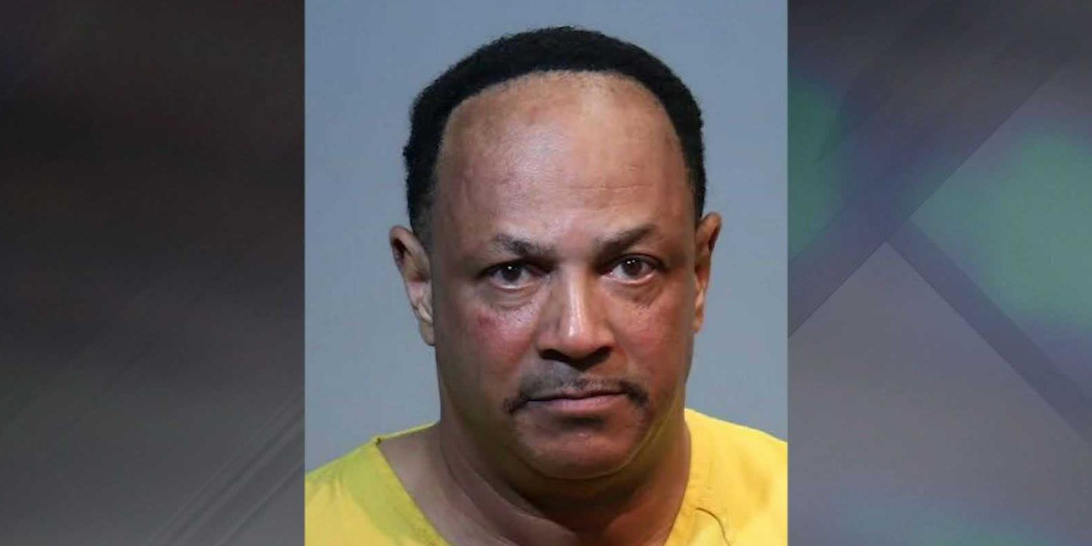 Navy grad's 1984 murder solved through DNA evidence, authorities say