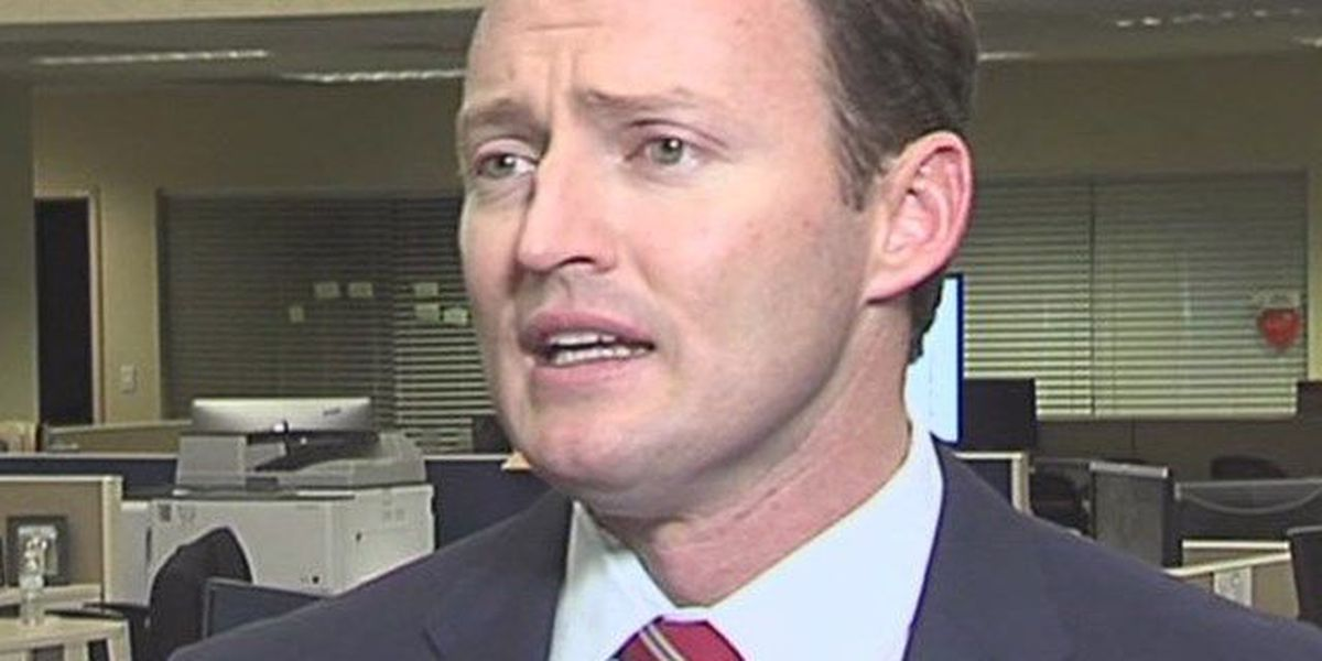 Patrick Murphy won't run for Florida governor