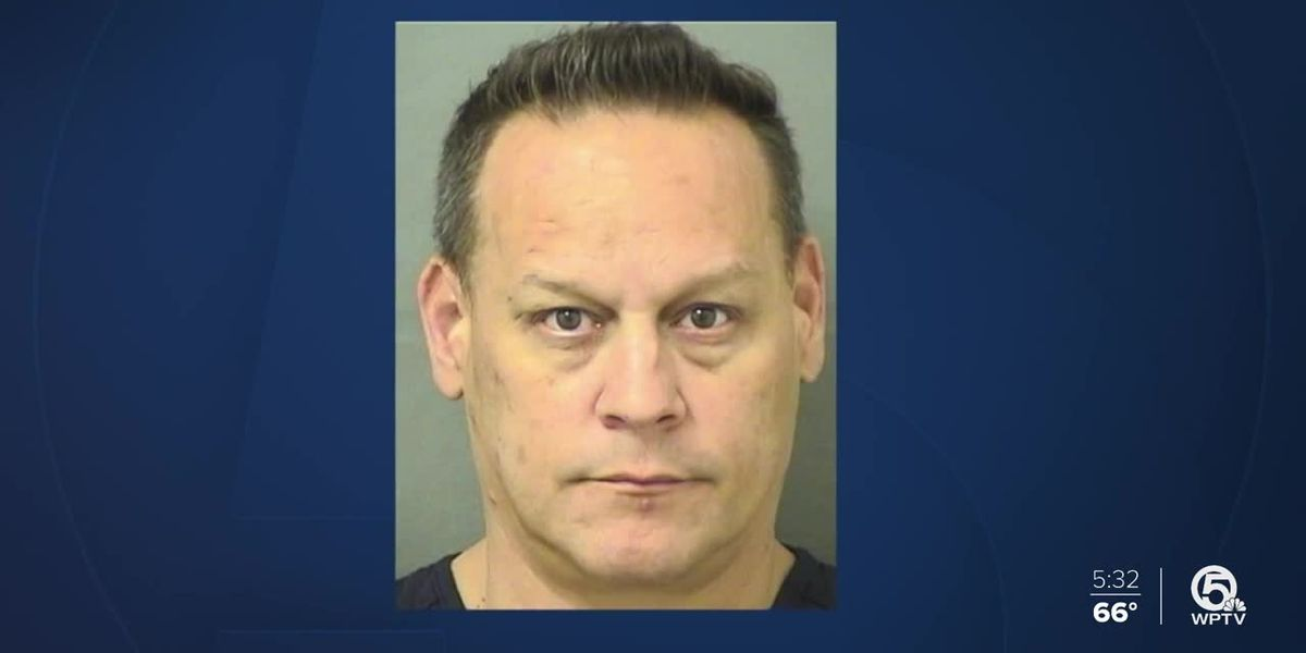 Former PBSO Deputy Robert Simeone accused of using charity's money