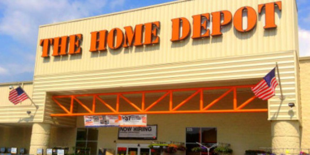 The Home Depot Hiring Hundreds Of Hourly Workers For Their Miami Stores