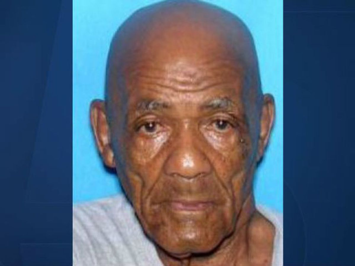 Do you recognize him? West Palm police seek family of deceased man