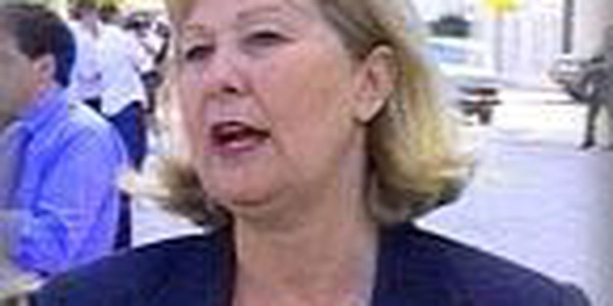 Palm Beach County Commissioner Mary McCarty Resigns