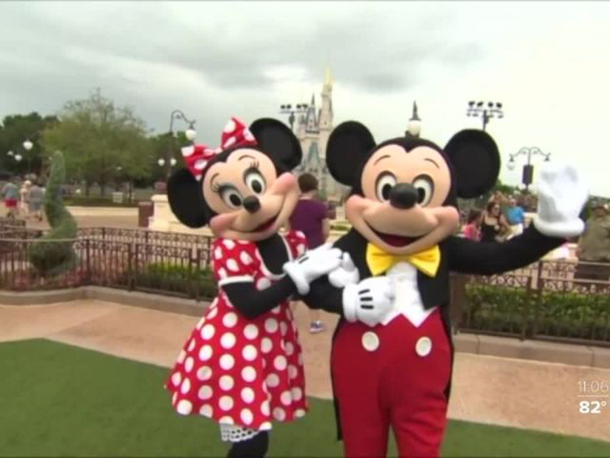 Disney World annual passholders hit with unexpected charge