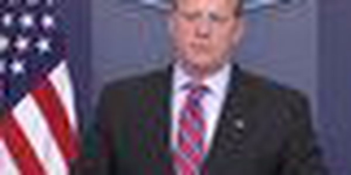 Spicer: Even Hitler didn't use chemical weapons