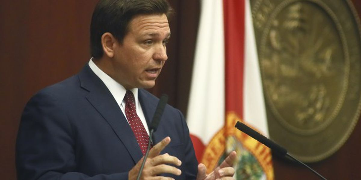 Poll: DeSantis remains electable among Florida voters