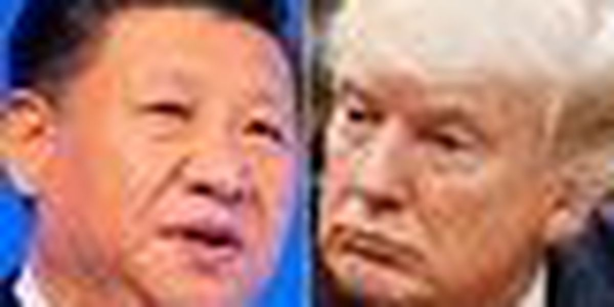 Presidents of China, US at Mar-a-Lago next week
