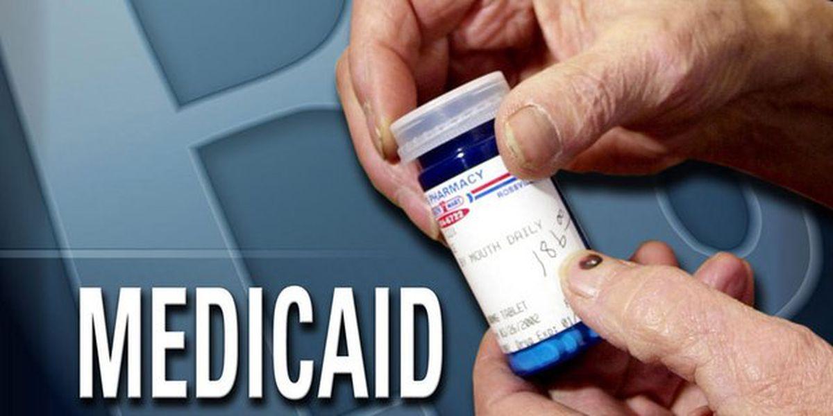 Trump administration gives Medicaid gift to Florida