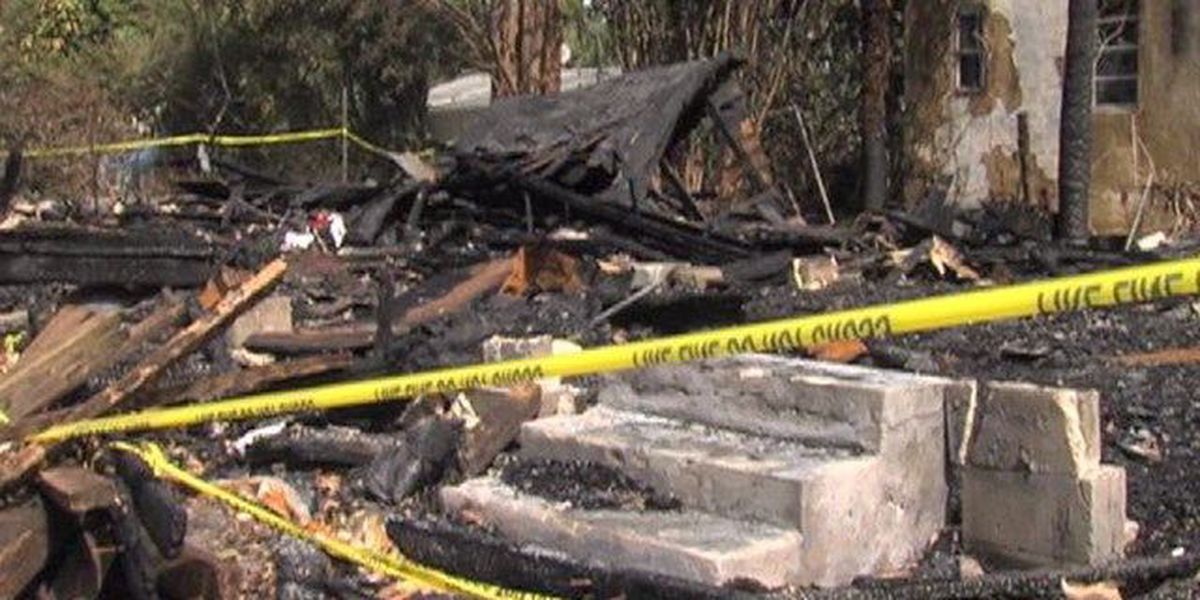 Neighbors concerned about abandoned house fires in West Palm Beach