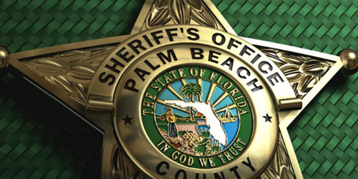 Person stabbed in Central Palm Beach County, according to PBSO