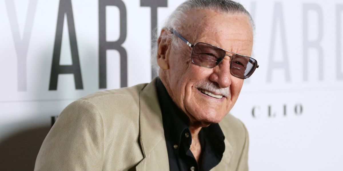 Former manager charged with abuse of Marvel's Stan Lee