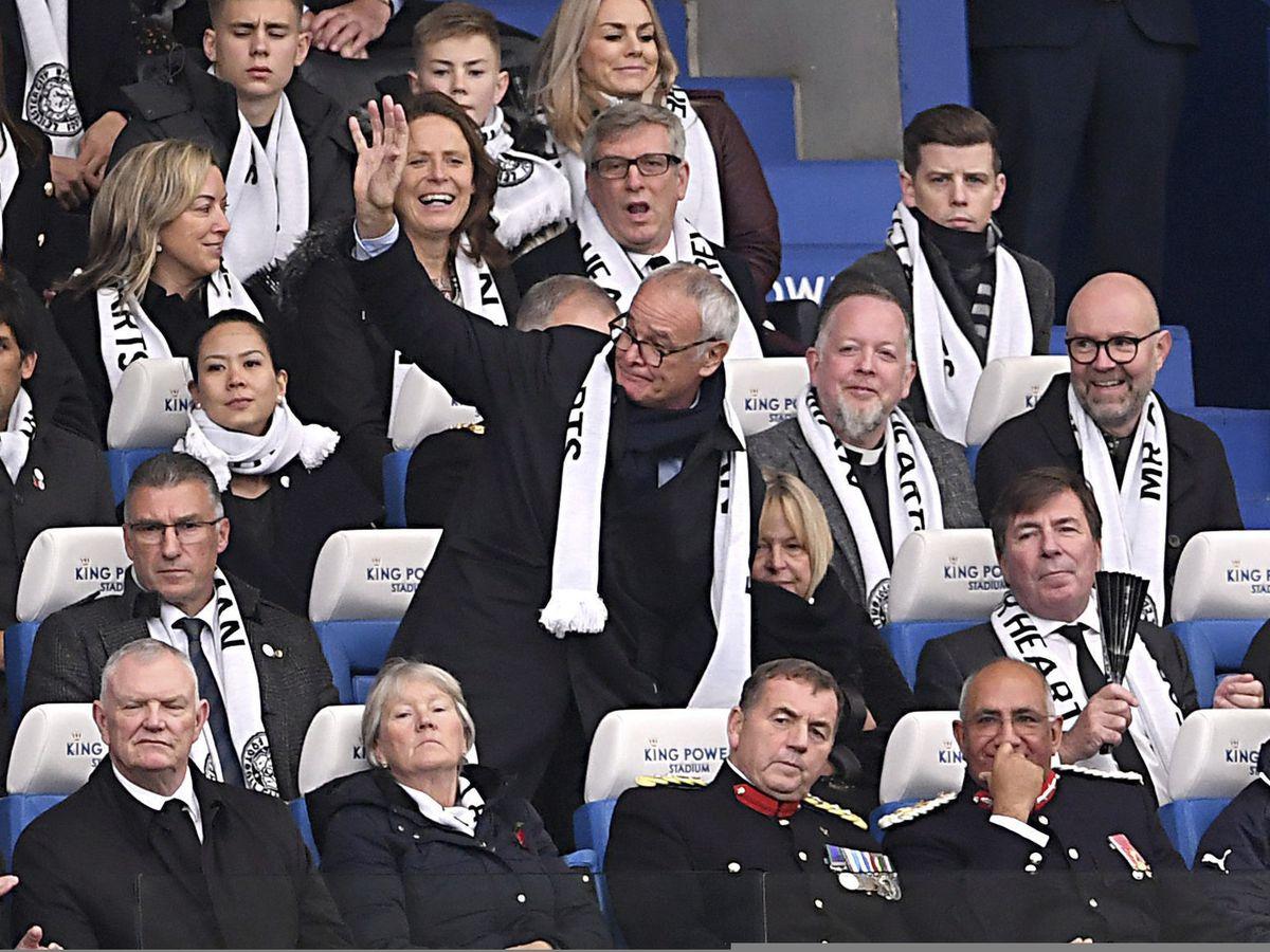 Fulham hires Claudio Ranieri after firing Jokanovic