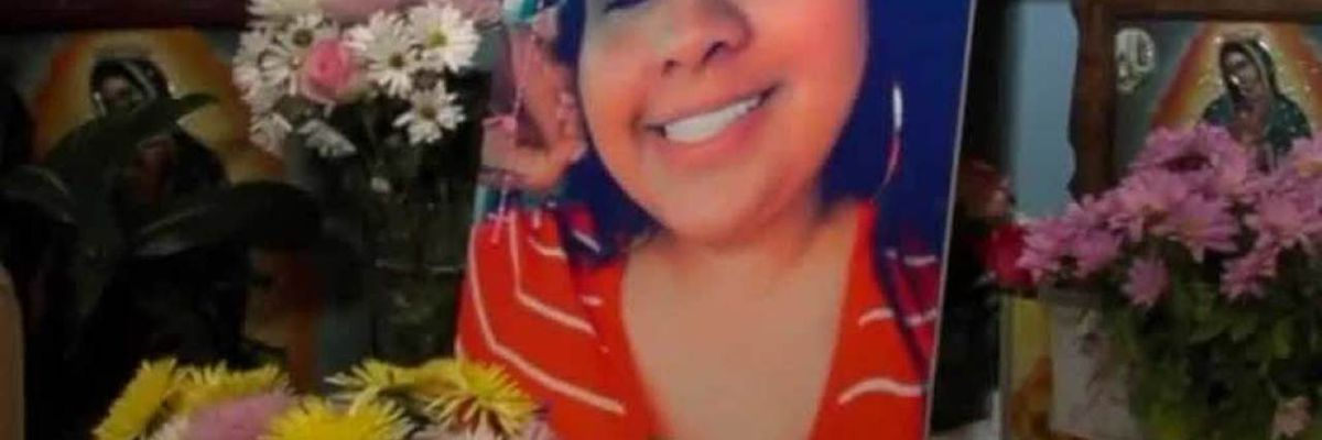 Family of young woman killed in Fort Pierce shooting pressing for answers one month later