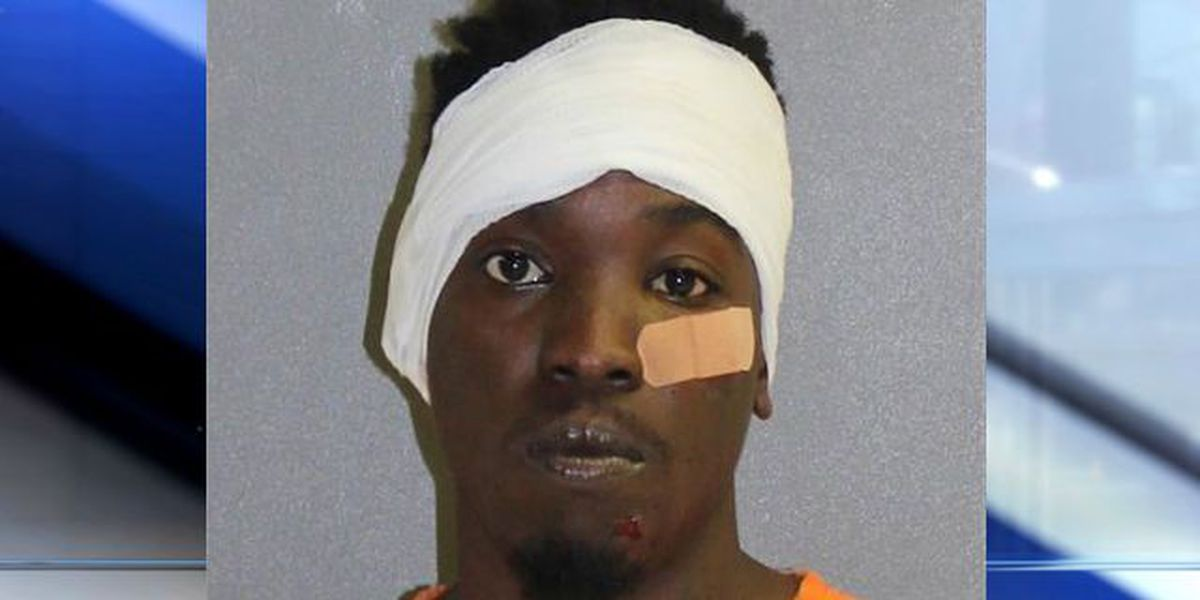 Suspect in fatal college party shooting charged with murder