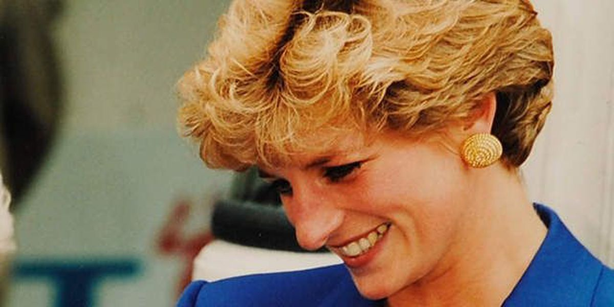 Princess Diana statue to mark death anniversary