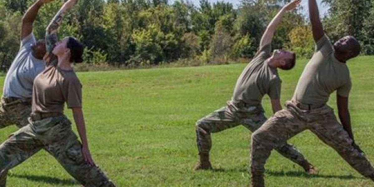 Boca Raton non-profit helping veterans connect around the globe