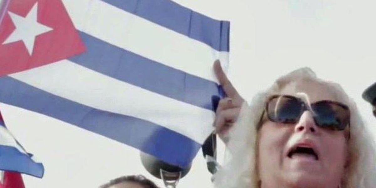 Cuban community on Trump and Cuba's future