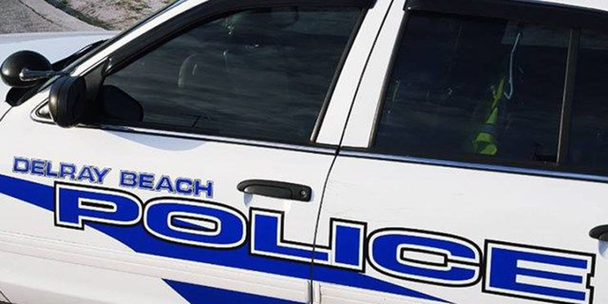 Delray police finish aggressive driving campaign