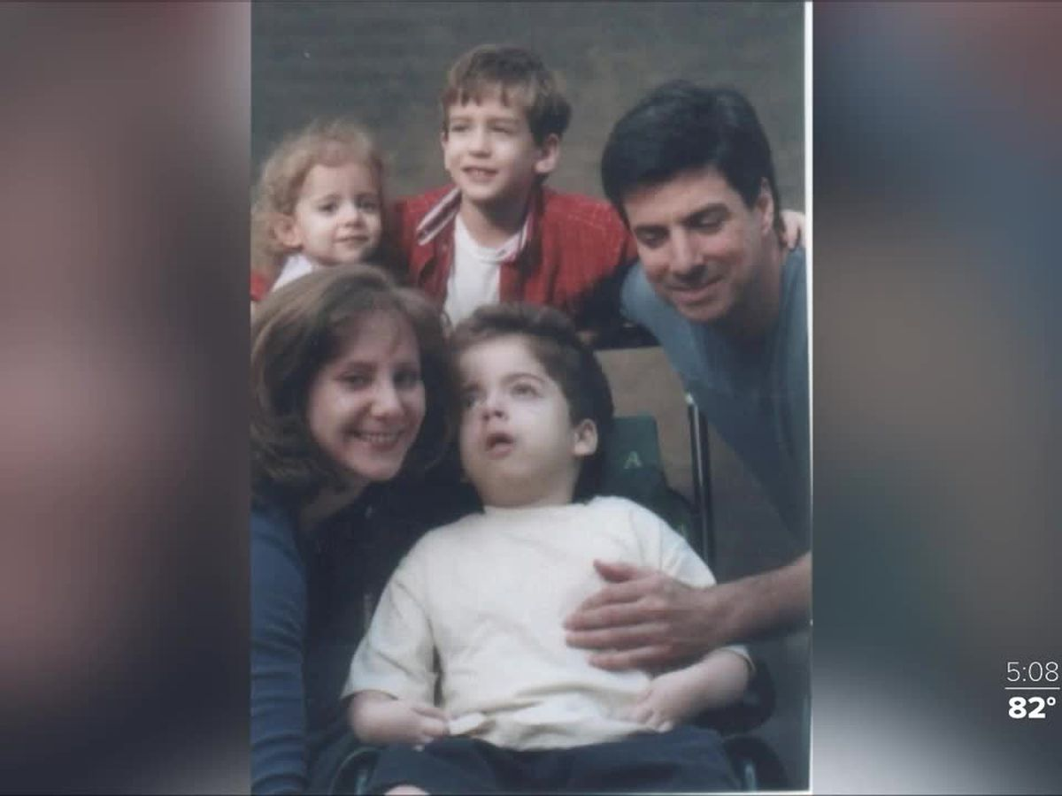 Two families bringing awareness to deadly genetic diseases