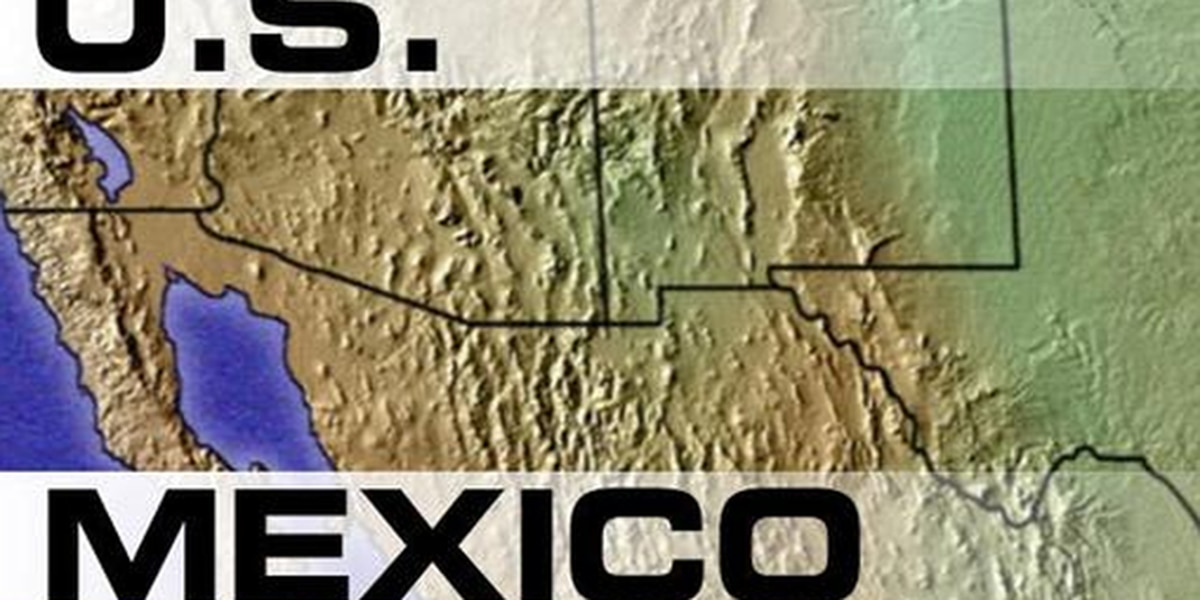 Report: Mexican man assumed American identity