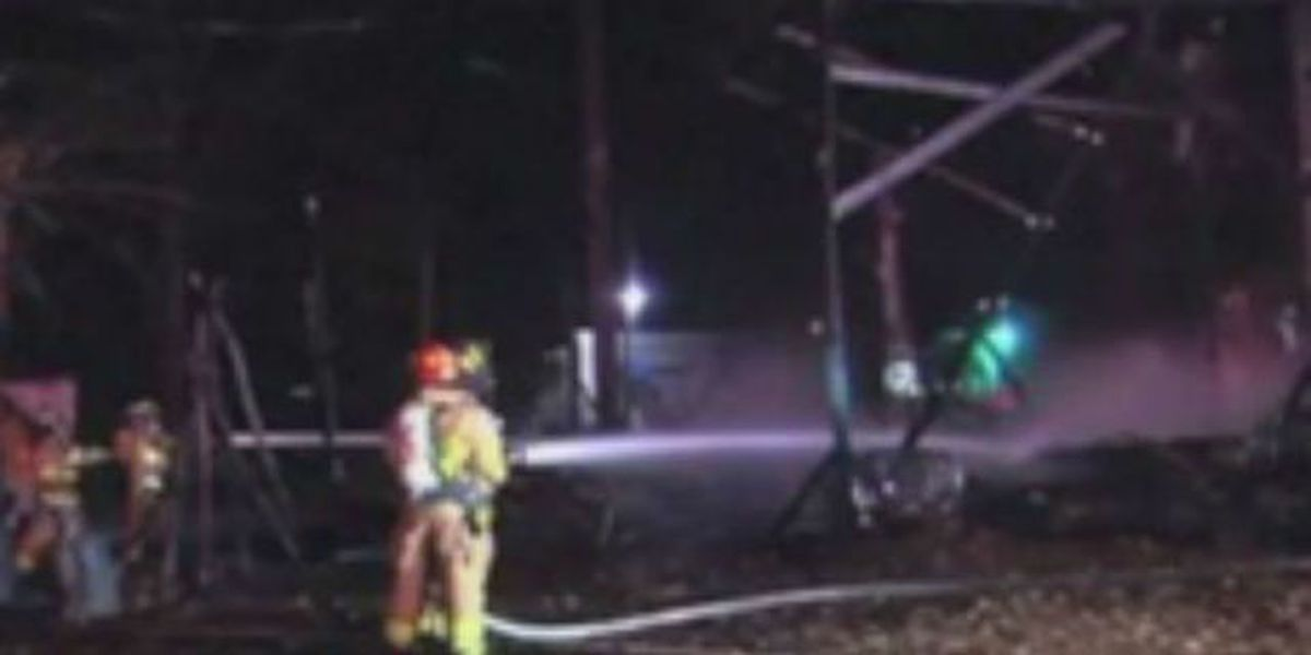 Uptick in house fires in Martin County