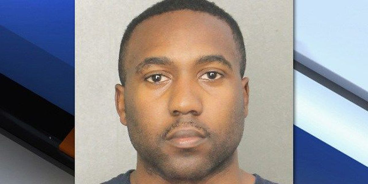 Coconut Creek police officer accused of touching 2 boys