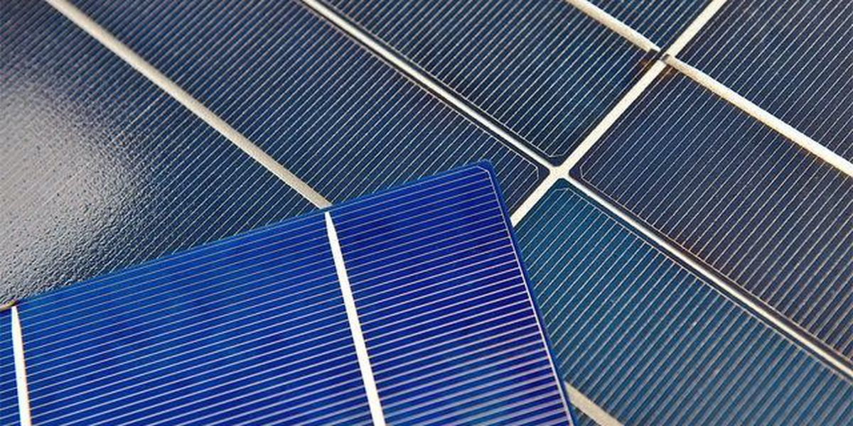 California may require solar panels on new homes