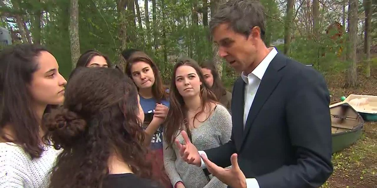 Beto adjusts campaign strategy, ramping up TV appearances and policy proposals