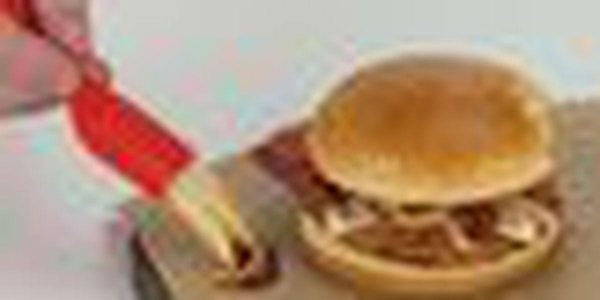 McDonald's touts 'frork' fry utensil