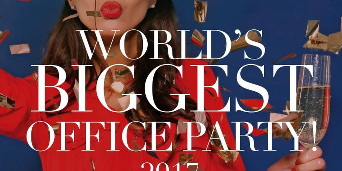 PGA National Resort & Spa Announces World's Biggest Office Party