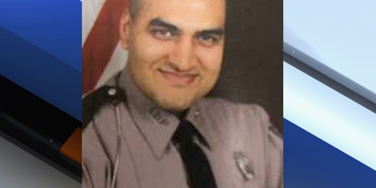 Trooper hit by car on I-95 now out of hospital